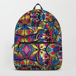 La Novela Backpack