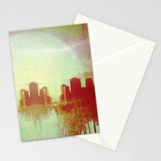 Origin & Outcome Stationery Cards