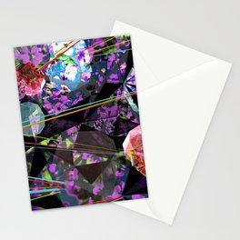 GeoLazer Stationery Cards