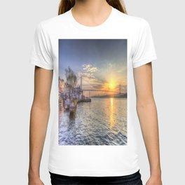 Istanbul Turkey Bosphorus T-shirt
