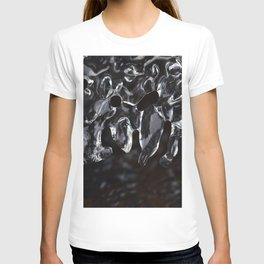 Ice and water flow T-shirt