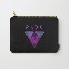 The Player Unknow Carry-All Pouch