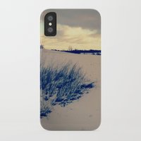 wisconsin iPhone & iPod Cases featuring Wisconsin Winter by Josrick