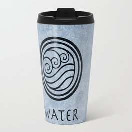 Avatar Last Airbender - Water Travel Mug