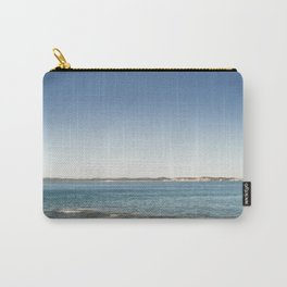 Queenscliff Rockpools Carry-All Pouch