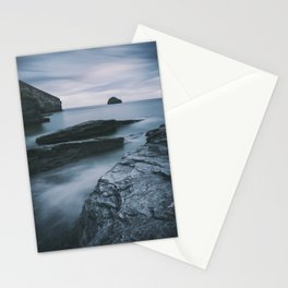 On the Waterfront II Stationery Cards