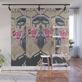 Soul Candy Wall Mural