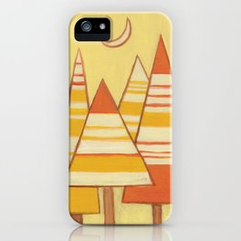 THE NEW DAY iPhone Case