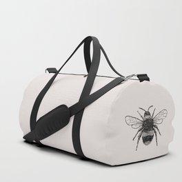 Three Bees Duffle Bag