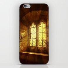 St Saviours Window. iPhone & iPod Skin