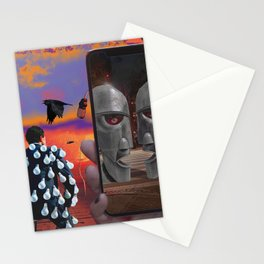The Delicate Sound Of Anthology Stationery Cards