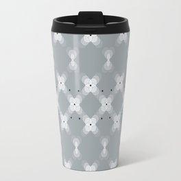 The Magicians Series - Pattern 4 Travel Mug