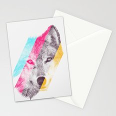 Wild 2 by Eric Fan & Garima Dhawan Stationery Cards