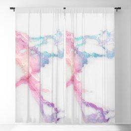 Unicorn Vein Marble Blackout Curtain