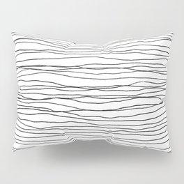 Psst...What's My Line? 1 Pillow Sham