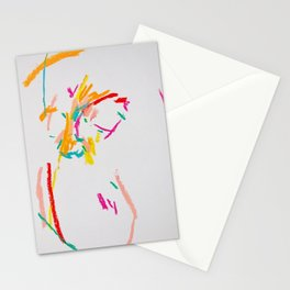 """""""Problem Solving II"""" Stationery Cards"""