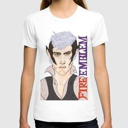 Keaton the Real Wolf Boy T-shirt