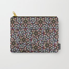 Rosè Carry-All Pouch
