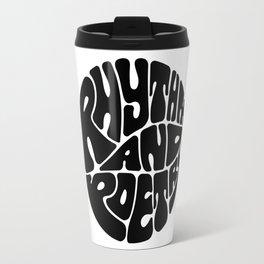 Rap Travel Mug