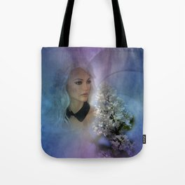 memories of a lost time -02- Tote Bag