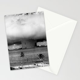Operation Crossroads: Baker Explosion Stationery Cards