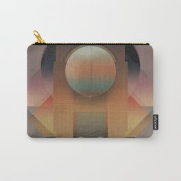 ∆  transfixion Carry-All Pouch