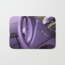 Chery S-18 Reev Electric Steering Wheel Bath Mat