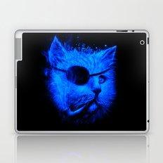 Irie Eye Blue Laptop & iPad Skin