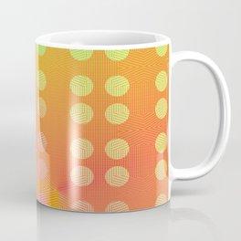 3005 Colorful, patternful 2 Coffee Mug