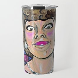 Eunice Harper Higgins Travel Mug