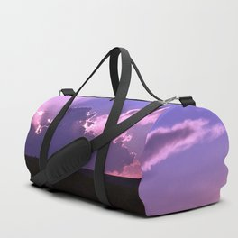 Serenity Prayer - III Duffle Bag