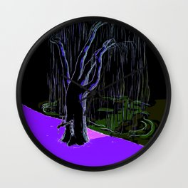 Next nature services Wall Clock