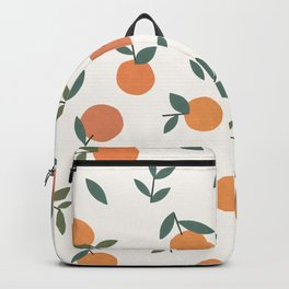 Clementines  Backpack