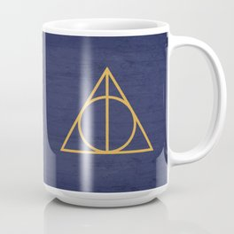 HP 02 Coffee Mug