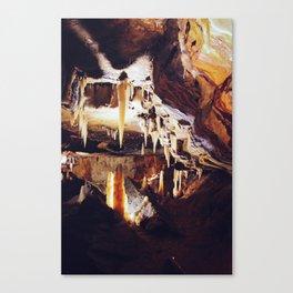 Ohio Caverns! Canvas Print