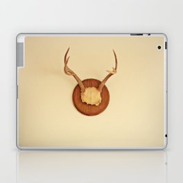 Warm Antler Laptop & iPad Skin
