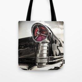 Oldsmobile Steel Tote Bag