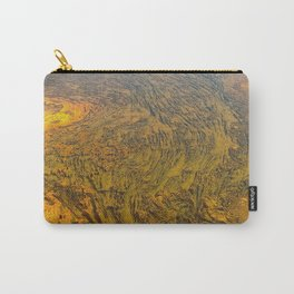 Natural Design Carry-All Pouch