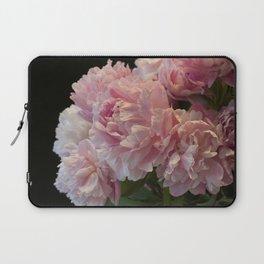 Pink Peony Passion Laptop Sleeve