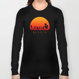 New World V2 Long Sleeve T-shirt