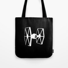 DS-61-2 Minimalist Tote Bag