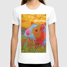 Popular Animals - Guinea Pig 1 T-shirt
