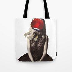 She Loves Lamp Tote Bag