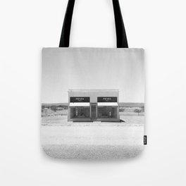 Desert Materialism Tote Bag