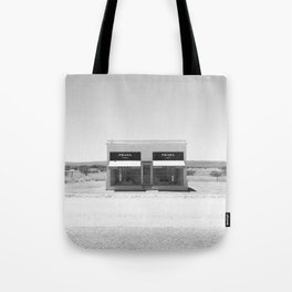 Desert Materialism Tote Bag