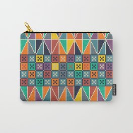 Palestina pixelwork Carry-All Pouch