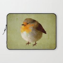 Chubby Bird Laptop Sleeve