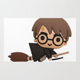 Little Wizard Rug