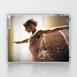 Angel Ballerina Laptop & iPad Skin