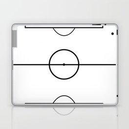 Soccer Field Laptop & iPad Skin